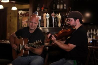 Playing at the Bar 2